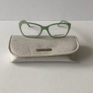 Emporio Armani Eyeglasses NWT